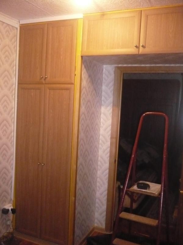 Двери для встроенных шкафов дверь для шкафа на заказ.