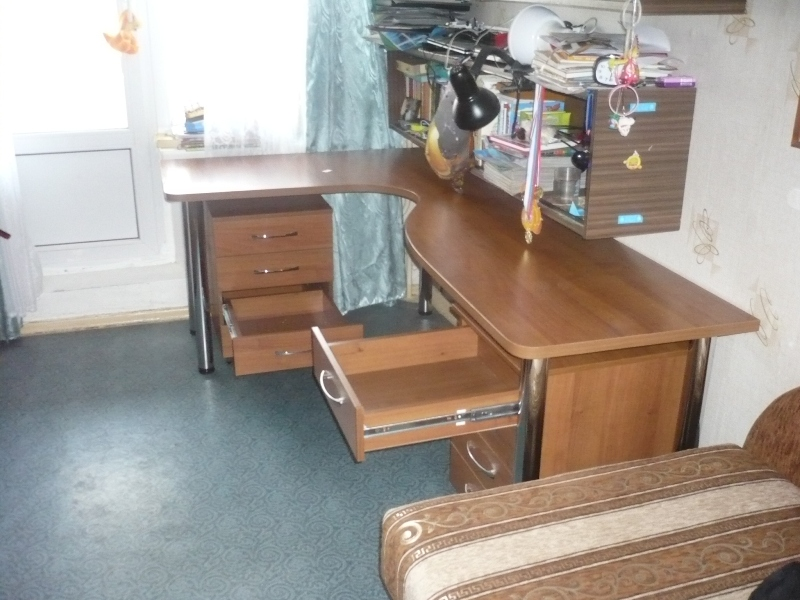 стол для двоих детей на заказ угловой письменный стол с тумбами
