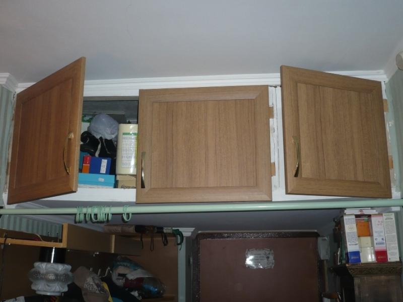 Как обновить старый шкаф??? заменить двери у шкафа.